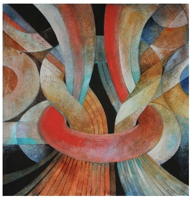 a discussion on art and abstraction in art It is a widely accepted notion among painters that it does not matter what one  paints as long as it is well painted this is the essence of academic painting.